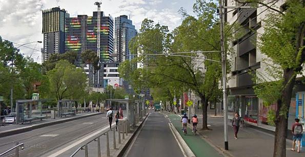 Bicycle Copenhagenization