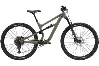 cannondale habit 4 2021 mountain bike black