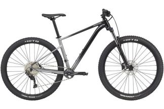 cannondale trail se 4 2021 mountain bike grey