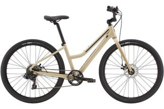 cannondale treadwell 3 remixite step through 2020 hybrid bike black