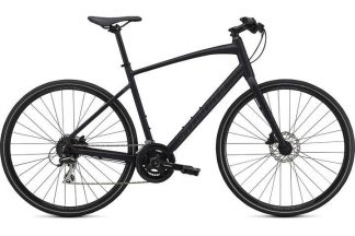 specialized sirrus 2.0 2021 hybrid bike black
