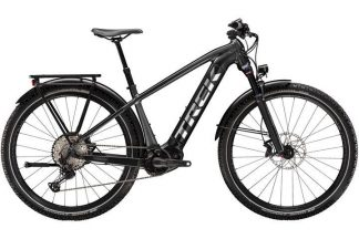 trek powerfly sport 7 eq 2020 electric mountain bike black