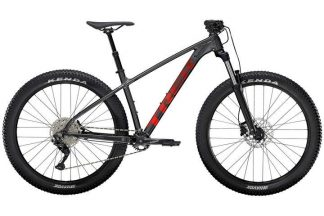 trek roscoe 6 2021 mountain bike grey