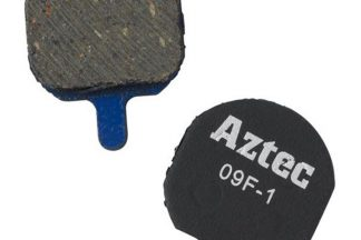 Aztec Disc Brake Pads for Hayes So1e Callipers - N/A