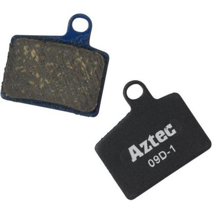 Aztec Disc Brake Pads for Hayes Stroker Ryde - N/A