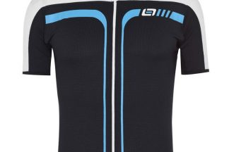 Bellwether Axxis Jersey Mens - Black