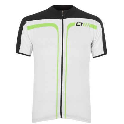 Bellwether Axxis Jersey Mens - White