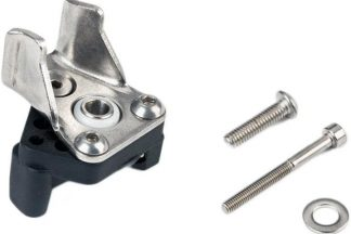 Brompton Derailleur Chain Pusher Assembly - N/A