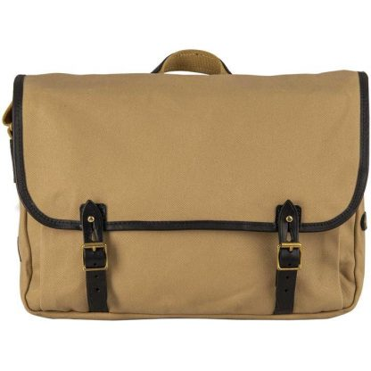 Brompton Game Bag with Frame - Brown/Other