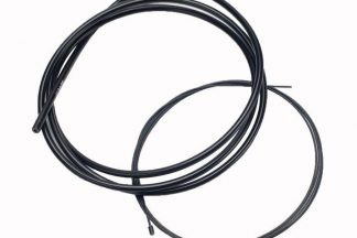 Brompton Gear Cable 3-Spd and Ties M-type LWB - N/A