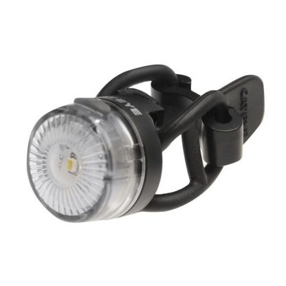 Cateye Loop 2 Front Safety Light - Black