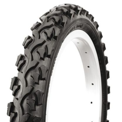 Coyote ATB 186 Tyre 83 - Black