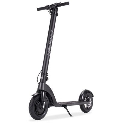 Decent One Electric Scooter - Black