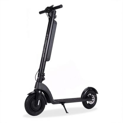 Decent One Max Electric Scooter - Black
