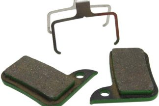 FWE Sram Road Hydro Disc Models And Level Ultimate And TLM Resin Disc Brake Pads. - N/A