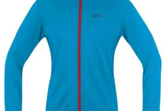Gore C5 Gore Windstopper Thermo Softshell Jacket - Blue