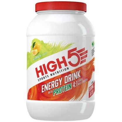 HIGH5 Energy Drink with Protein 1.6kg - Citrus