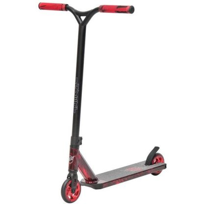 Invert TS2+ Hydro Dip Scooter - Red