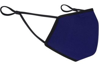 Madison Element Reusable Face Covering - Blue