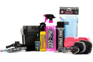 Muc-Off Ultimate Bicycle Kit - Grey