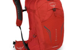 Osprey Syncro Backpack 20 Litre - Red