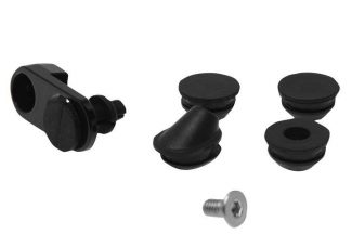 Pinnacle Arkose Cable Guide & Plug Kit - N/A