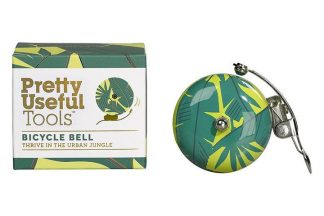 Pretty Useful Tools Bicycle Bell 04 - Yellow