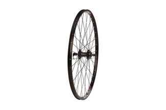 Raleigh 29 Inch Disc Front Wheel - Black