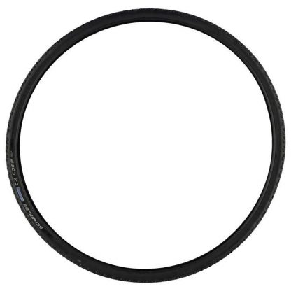 Schwalbe CX Competition Tyres - Black