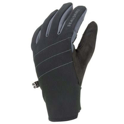 Sealskinz All Weather Glove with Fusion Control - Black