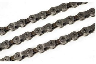 Shimano HG40 6-8 Speed Chain - N/A