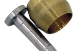 Shimano SM-BH90 2.1mm Bore Olive and Connecter Insert - N/A