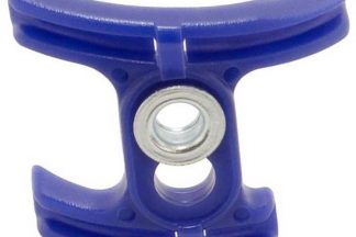 Shimano SM-SP18 Screw On Gear Cable Guide - N/A