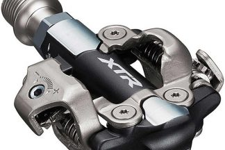 Shimano XTR M9100 Race MTB Pedals - Retail Packaged - N/A