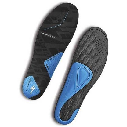 Specialized Body Geometry SL Footbed - Blue