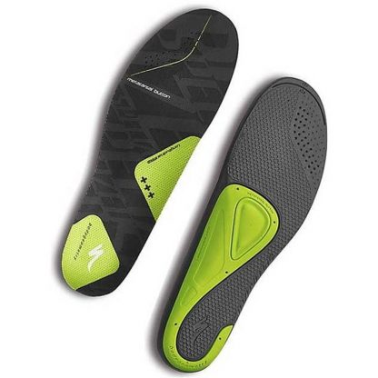 Specialized Body Geometry SL Footbed - Green