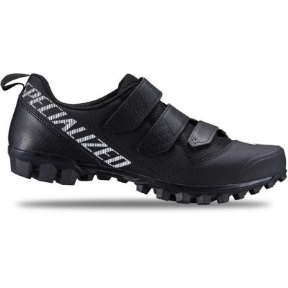 Specialized Recon 1.0 Mountain Bike shoes - Black
