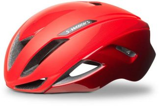 Specialized S-Works Evade II ANGI MIPS Road Helmet - Red/Black