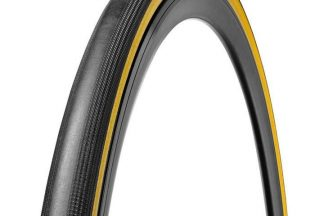 Specialized Turbo Cotton 700C Performance Road Tyre - Black/Yellow
