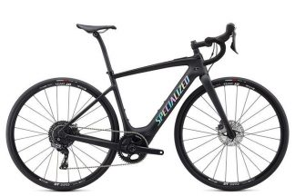 Specialized Turbo Creo SL Comp Carbon 2021 Electric Road Bike - Black