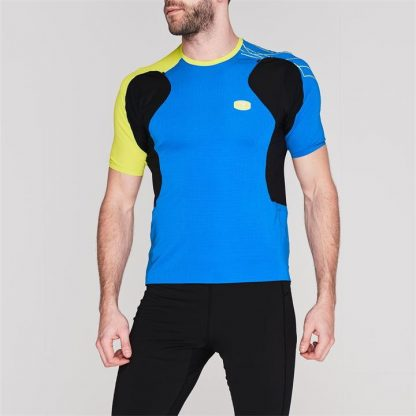 Sugoi RSX Jersey Mens - Blue