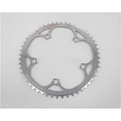 T.A Road Chainring - Outer 52 (Ex-Demo / Ex-Display) - Black
