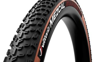 Vittoria Mezcal III TLR 29 XCR G2.0 - Brown/Other