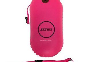 Zone3 Safety Bouy - Neon Pink